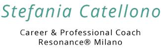 Stefania Catellono Logo
